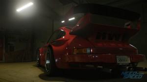 скриншот Need for Speed PS4 - русская версия #3