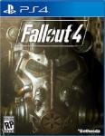 игра Fallout 4 PS4