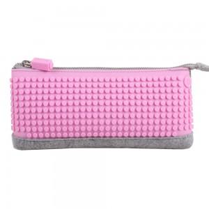 Подарок Пенал Upixel (Розовый)
