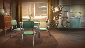 скриншот Fallout 4 Xbox One - русская версия #4