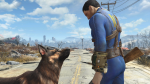 скриншот Fallout 4 Xbox One - русская версия #6