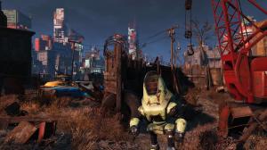 скриншот Fallout 4 Xbox One - русская версия #7
