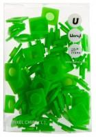 Подарок Пиксели Upixel Big (Салатовый)