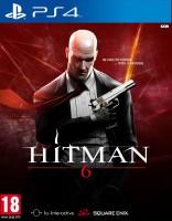 игра Hitman PS4 - Русская версия