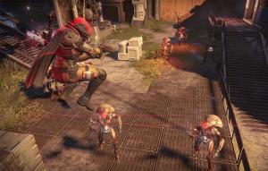 скриншот Destiny: The Taken King Legendary Edition PS4 #15
