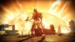 скриншот Destiny: The Taken King Legendary Edition PS4 #2