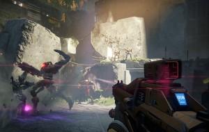 скриншот Destiny: The Taken King Legendary Edition PS4 #9