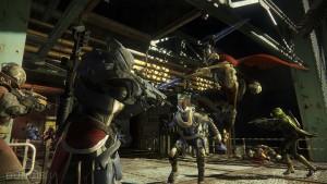 скриншот Destiny: The Taken King Legendary Edition PS4 #10