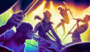 скриншот Rock Band 4 Band-in-a-Box Software Bundle  PS4 #3