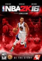 игра NBA 2K16