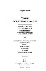 фото страниц Школа литературного и сценарного мастерства. От замысла до результата #4