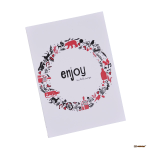 Подарок Тетрадь 'Chicardi Storytime (Enjoy)'