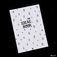 Подарок Тетрадь Chicardi 'The ideas book (Trees)'