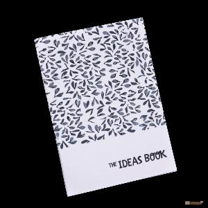 Подарок Тетрадь 'Chicardi The ideas book'