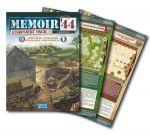 фото Настольная игра 'Memoir '44 Equipment Pack' (English-French) #3