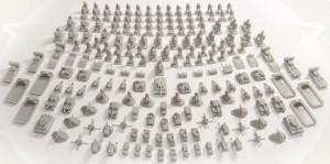 фото Настольная игра 'Memoir '44 Equipment Pack' (English-French) #5