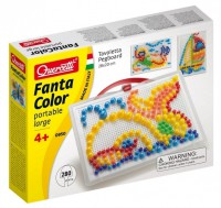 Набор для занятий мозаикой (280 шт)