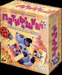 Настольная игра Hobby World 'Пятнышки' (1343)