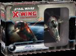 Настольная игра 'Star Wars: X-Wing. Раб I'