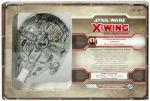 фото Настольная игра 'Star Wars: X-Wing. Тысячелетний сокол' #2
