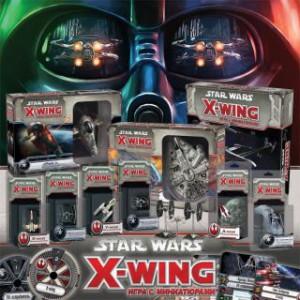 фото Настольная игра 'Star Wars: X-Wing. Тысячелетний сокол' #7