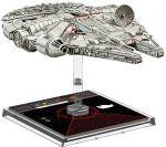 фото Настольная игра 'Star Wars: X-Wing. Тысячелетний сокол' #4