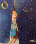Книга Le Petit Prince