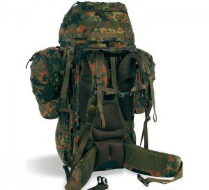 фото Рюкзак Tasmanian Tiger   First Responder 2 FT flecktarn II #2