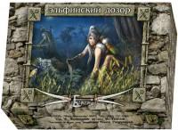 Настольная игра 'Берсерк: Лес - Эльфийский Дозор'