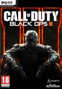 Игра ключ для Call of Duty: Black Ops 3