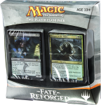 Настольная игра 'Magic: The Gathering - Fate Reforged Clash Pack'