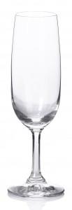 Подарок Набор бокалов для шампанского, 220 мл (6шт)