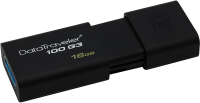 Подарок Флешка USB Kingston 8 GB DataTraveler 100 G3