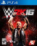 игра WWE 2K16 PS4