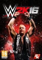 игра WWE 2K16