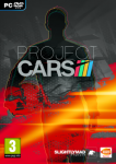 игра Project CARS Day One Edition