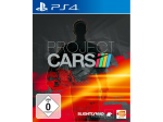 игра Project CARS Standard Edition PS4