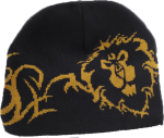 Шапка J!NX World of Warcraft Alliance Crest Beanie
