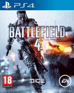скриншот Battlefield 4 PS4 - Русская версия #11
