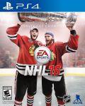 скриншот NHL 16 PS4 - Русская версия #7