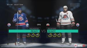 скриншот NHL 16 PS4 - Русская версия #2