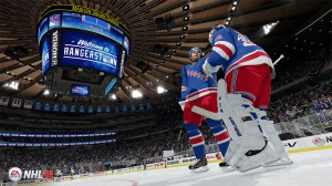 скриншот NHL 16 PS4 - Русская версия #3