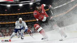 скриншот NHL 16 PS4 - Русская версия #4
