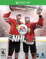 игра NHL 16 Xbox One