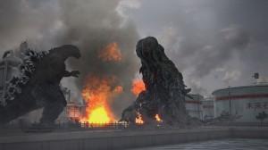 скриншот Godzilla PS4 #2