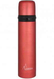 Термос Laken Thermo 0.75 L red