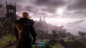 скриншот Risen 3: Titan Lords Enhanced Edition PS4 - Risen 3: Titan Lords. Полное издание - Русская версия #2