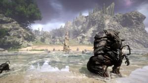 скриншот Risen 3: Titan Lords Enhanced Edition PS4 - Risen 3: Titan Lords. Полное издание - Русская версия #5