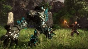 скриншот Risen 3: Titan Lords Enhanced Edition PS4 - Risen 3: Titan Lords. Полное издание - Русская версия #7