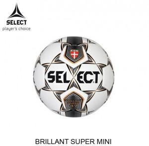 Мяч сувенирный 'Select Brilliant Super Mini'